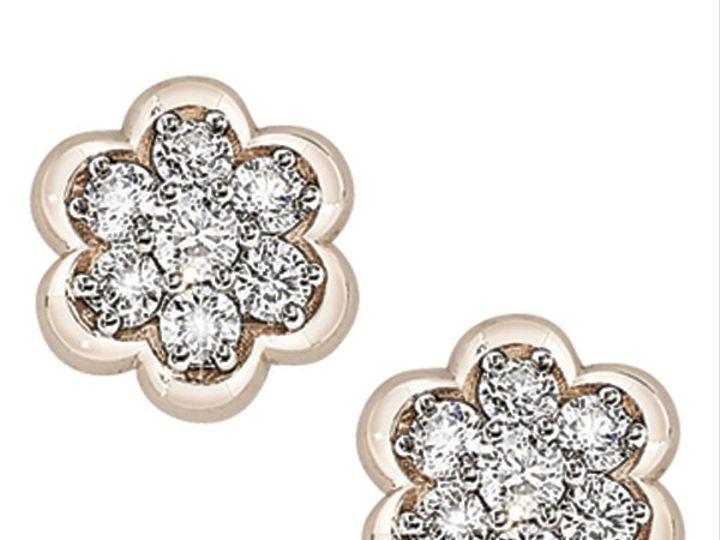 Tmx 1429204126662 Ear13523 Boston wedding jewelry