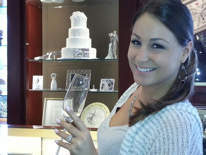 Tmx 1431547187499 Engagement  Erica Boston wedding jewelry