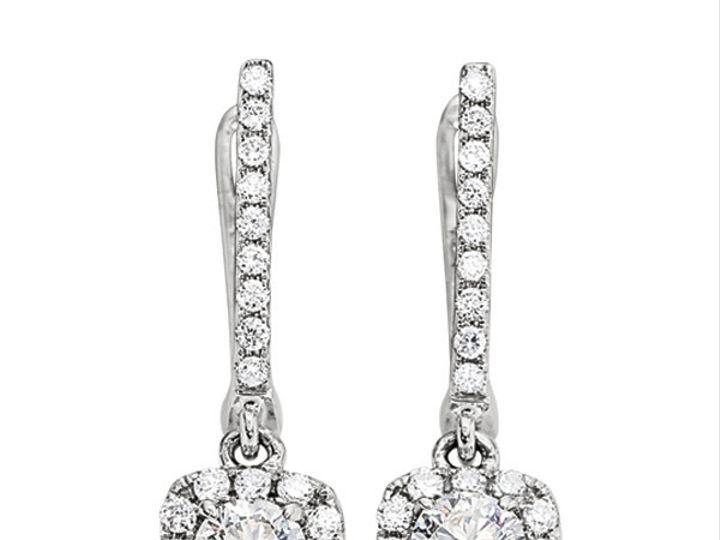 Tmx 1458139939555 Ear13792 Boston wedding jewelry