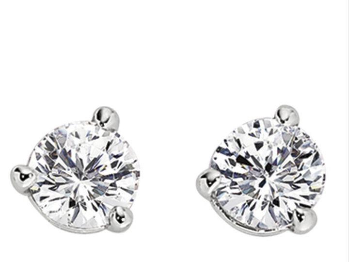 Tmx 1458139945619 Eart1886.jpg Boston wedding jewelry