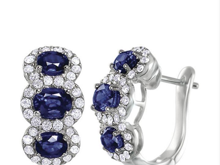 Tmx 1458140598597 Ear13830 Boston wedding jewelry