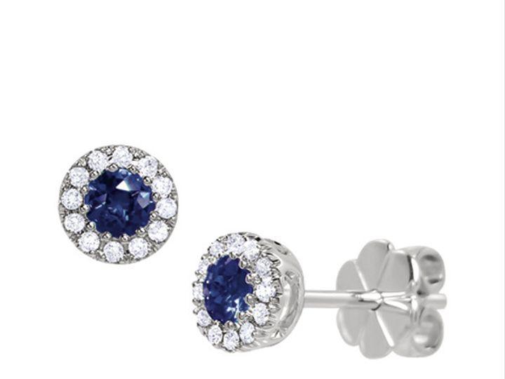 Tmx 1458140598761 Ear13844 Boston wedding jewelry