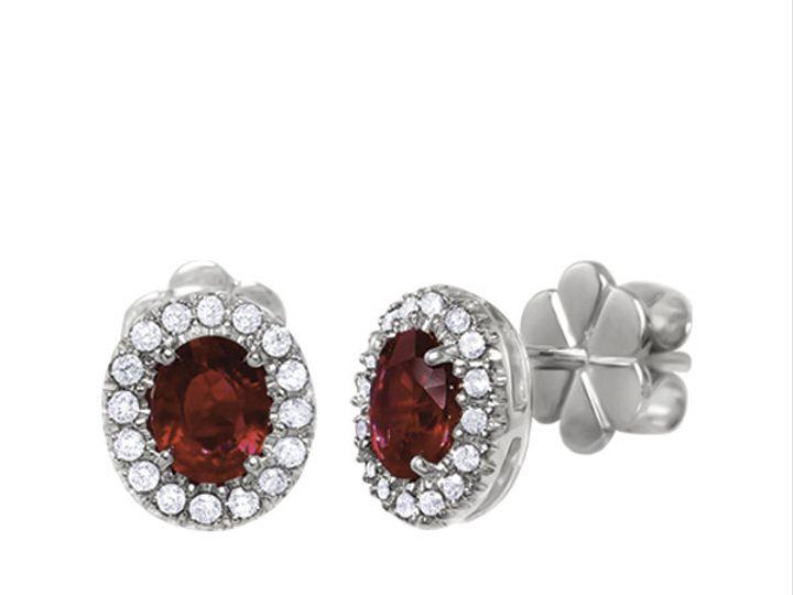 Tmx 1458140609325 Ear13861 Boston wedding jewelry