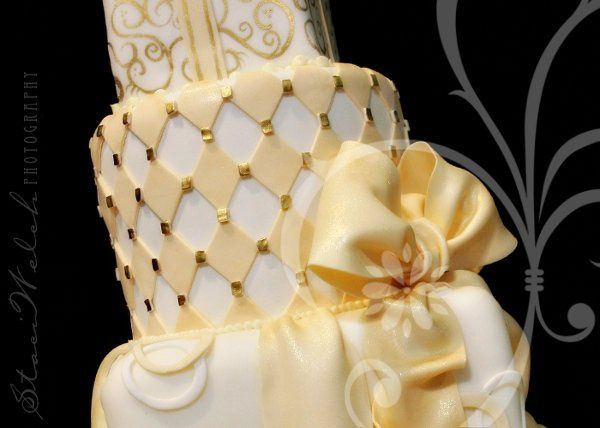Tmx 1268402730714 Home8 Visalia wedding cake