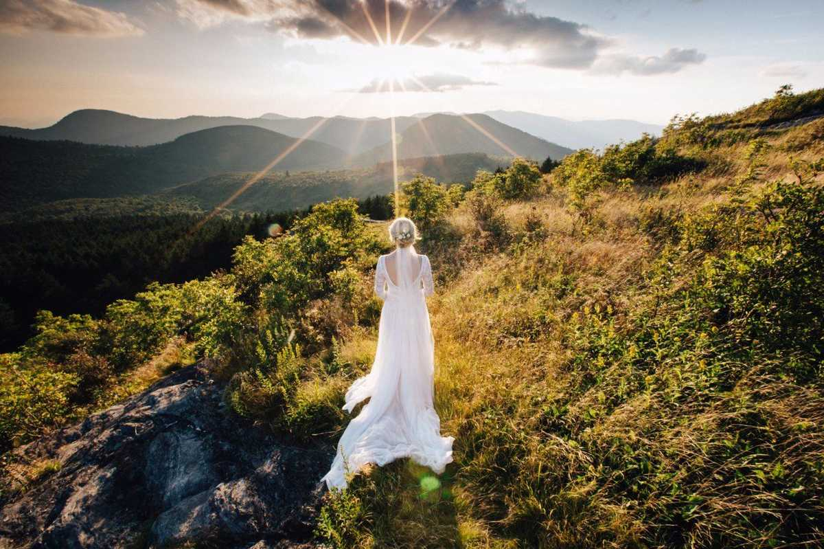 WNC Weddings & Events