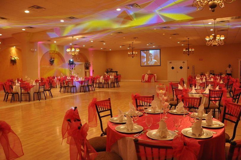 El Porton Reception Hall Venue Houston Tx Weddingwire