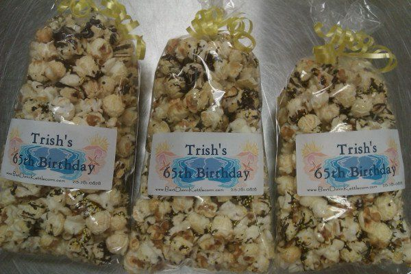 Tmx 1304372039666 Trishs65thbday Bristol wedding favor
