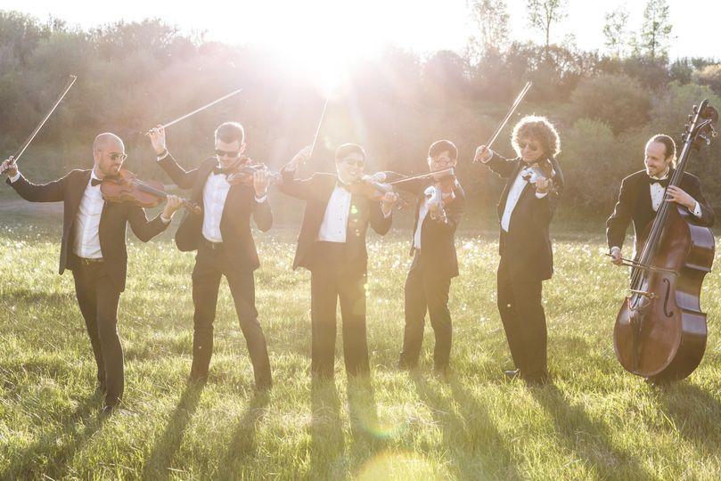 orchestra boys 2