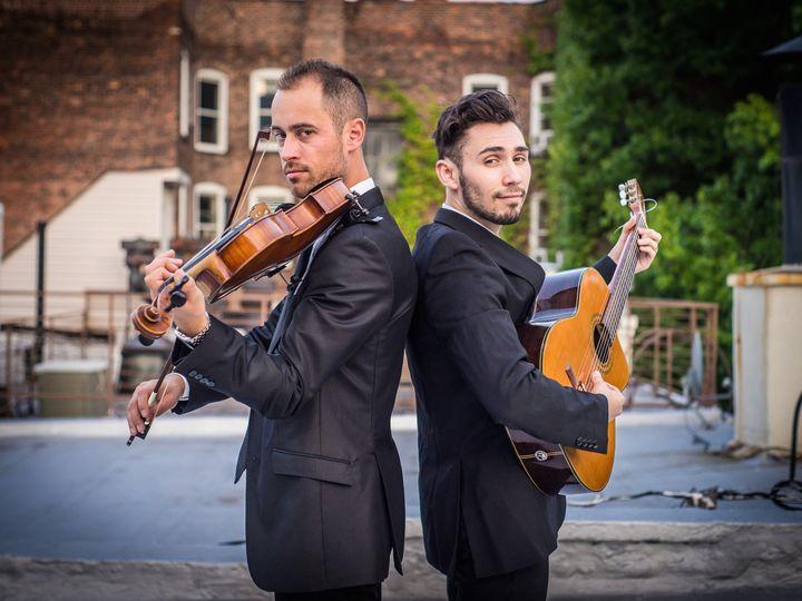 Tmx 1495818721842 New York Virtuosi Wedding Violin Guitar Duo New York wedding ceremonymusic
