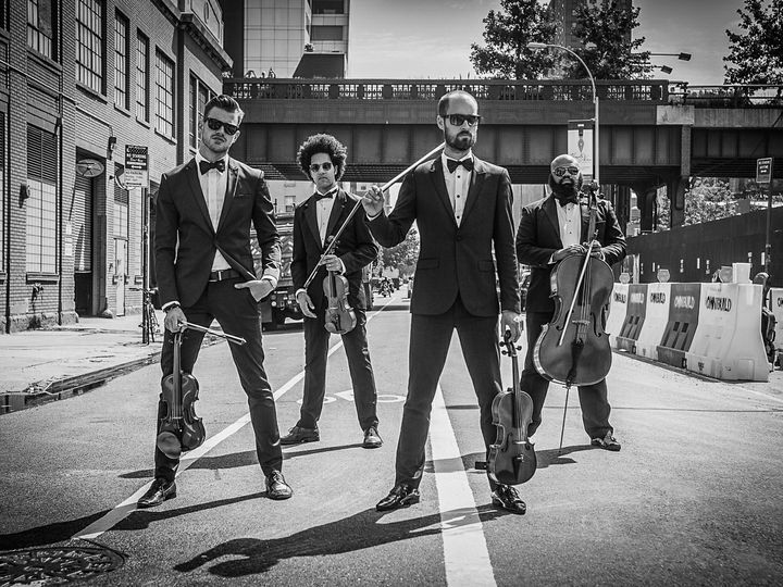 Tmx 1495819765722 New York Virtuosi Male String Quartet New York wedding ceremonymusic