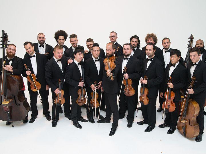 Tmx 1496122578117 Nyc Twenty Piece Male Orchestra 2 New York wedding ceremonymusic