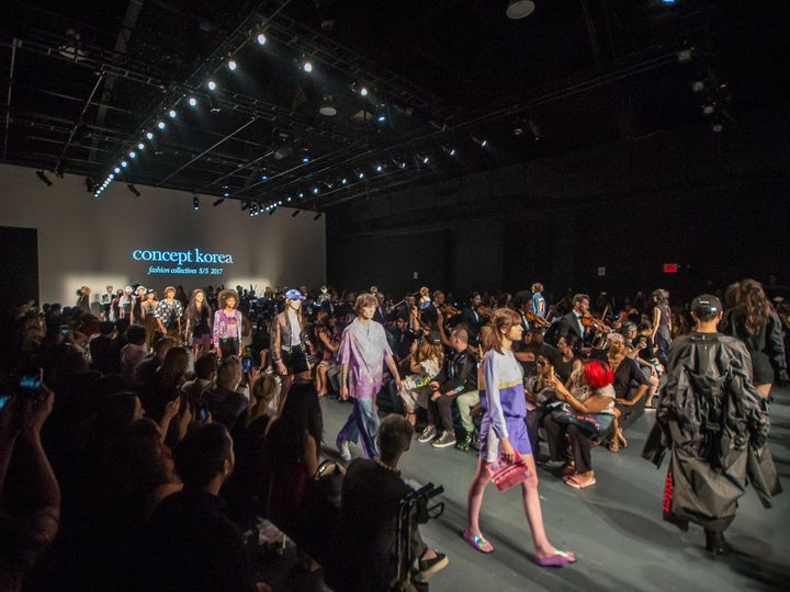 Tmx 1496123028758 New York Fashion Week Orchestra  New York wedding ceremonymusic
