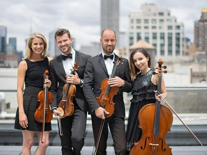 Tmx 1505873257337 New York Virtuosi String Quartet  New York wedding ceremonymusic