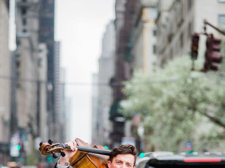 Tmx Cellist On 5th Avenue 51 620516 1561524534 New York wedding ceremonymusic
