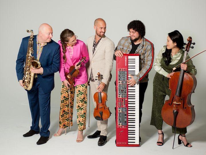 Tmx Viva La Vida Saxophone String Quartet Cover Kiral Artists 51 620516 1561524675 New York wedding ceremonymusic