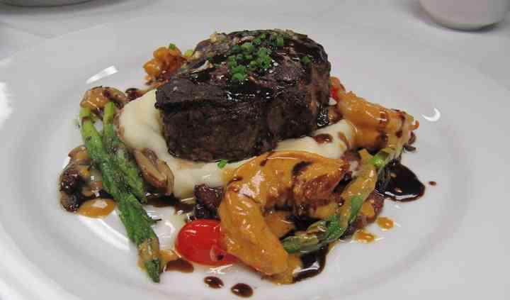 University of Idaho Catering - Sodexo