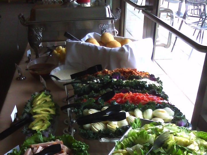 Tmx 1341355504177 CIMG0074 Moscow, ID wedding catering
