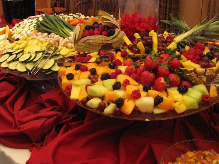 Tmx 1341355838839 Cateringandjazzfest027 Moscow, ID wedding catering