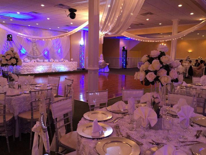 Grand Palais Banquet Hall Venue Lawrenceville Ga Weddingwire