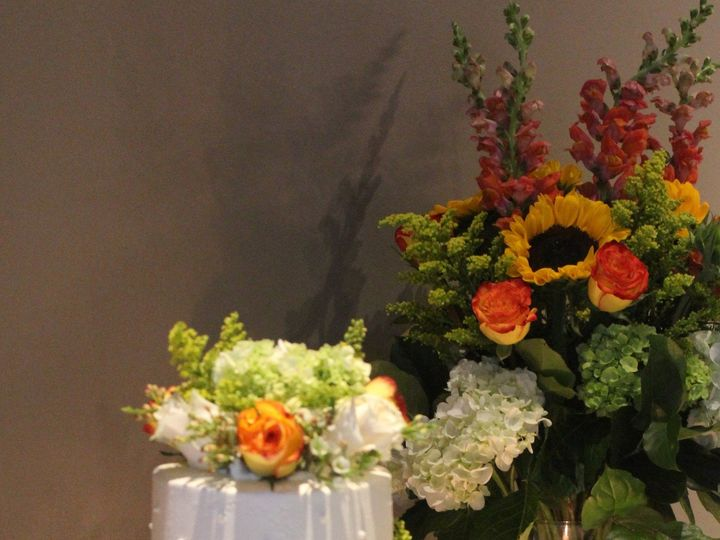 Tmx 1466452174026 Cake 2 Burlington, MA wedding venue