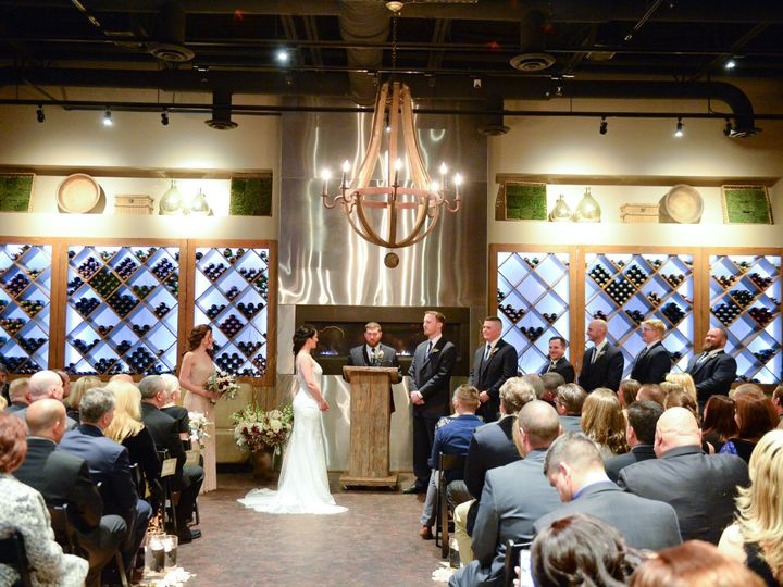 Tmx 1478542995774 Bagni 445 Burlington, MA wedding venue