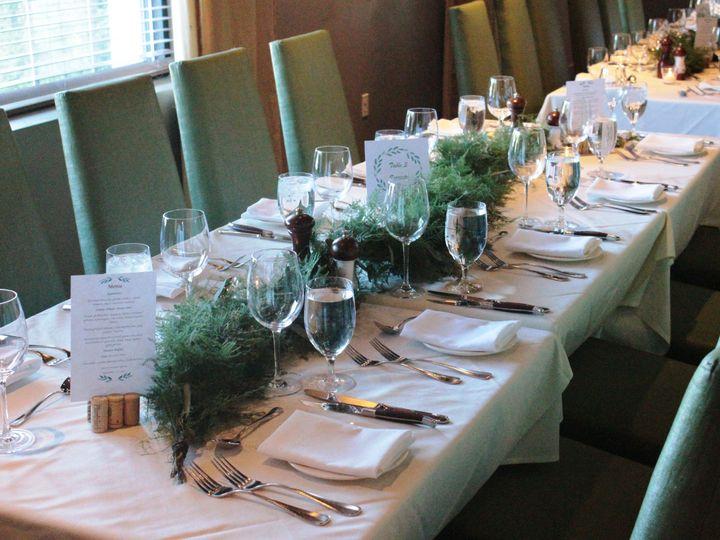 Tmx 1482954361206 Tuscan Tablescape Burlington, MA wedding venue