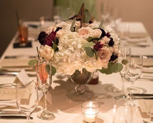 Tmx 1493144130508 Centerpiece Burlington, MA wedding venue