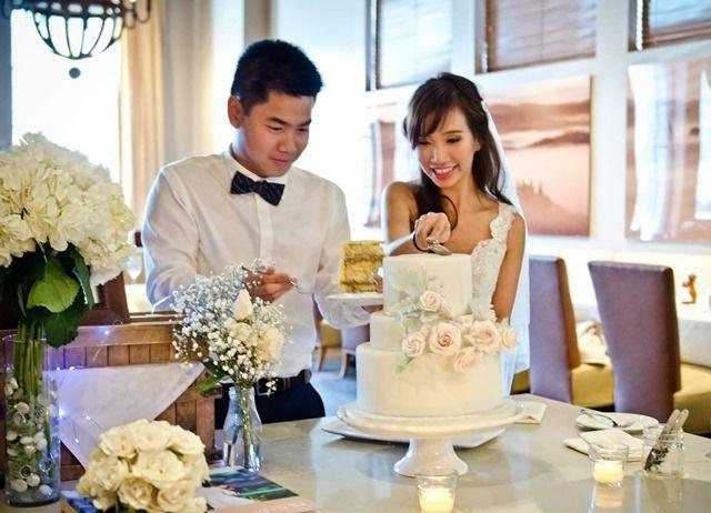 Tmx 1521227796 F25062281bdaf24a 1521227795 2301415581e54717 1521226704488 5 Cake Cutting Burlington, MA wedding venue