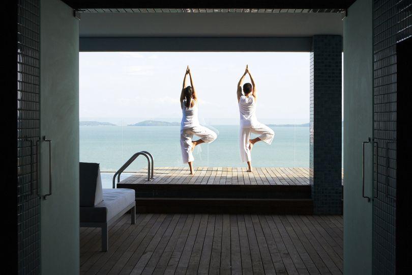 point yamu yoga