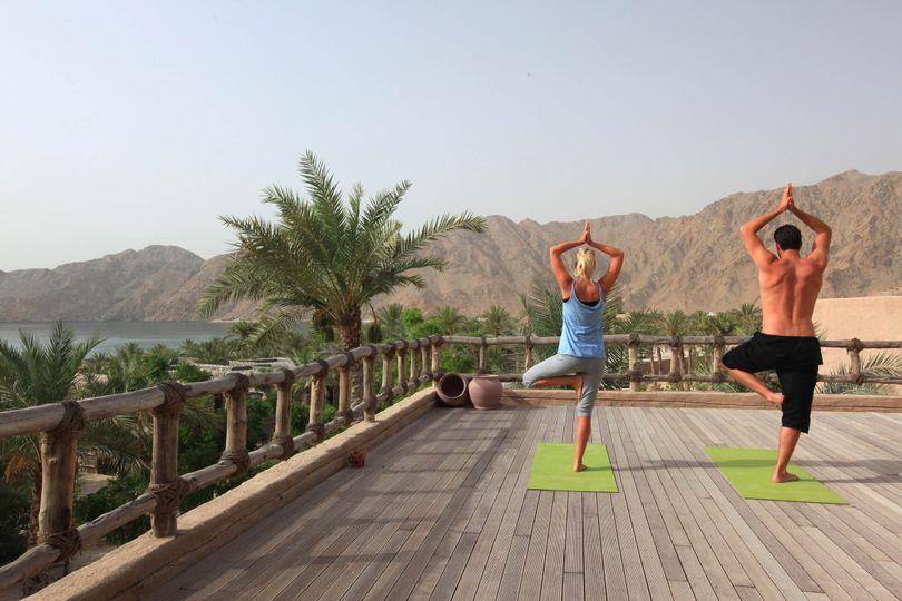 yoga and pilates honeymoon 2