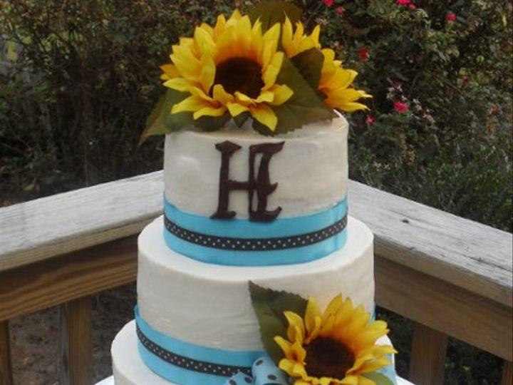 Tmx 1305776870619 SDC10687Copy Battleboro wedding cake