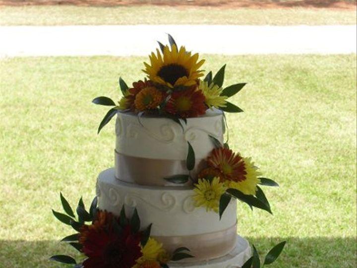 Tmx 1305776948822 SDC10809Copy Battleboro wedding cake