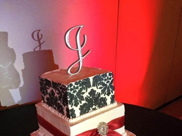 Tmx 1500319301017 1112981710812276385581135987034967231795349n Battleboro wedding cake