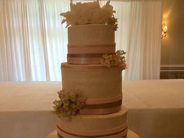 Tmx 1500319310043 1122296211287867204688718700207872802285631n Battleboro wedding cake