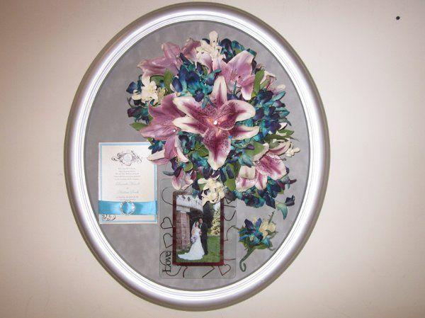 Floral Preservation