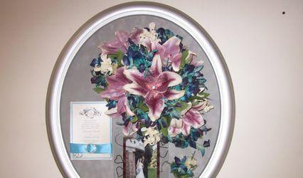 Floral Preservation 1
