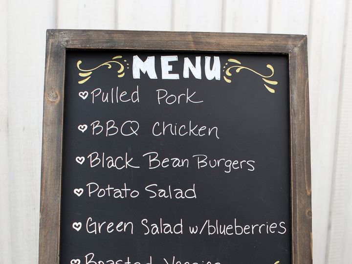 Tmx 1461282026025 21 Menu Sign Seabeck, Washington wedding rental