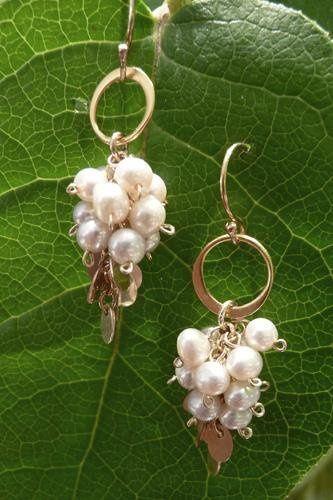 Tmx 1240345288906 Bridalleafear1A Philadelphia wedding jewelry