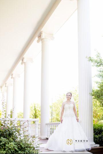 garden on millbrook bridals brittany halsey 04