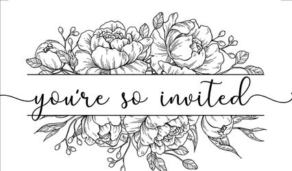 You're So Invited!
