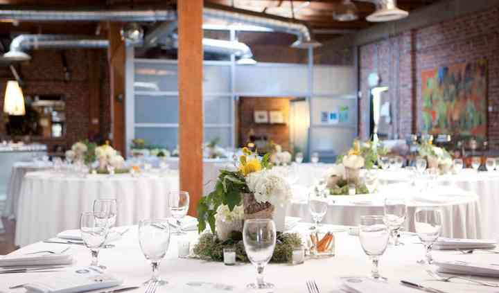 Private Events by Eight