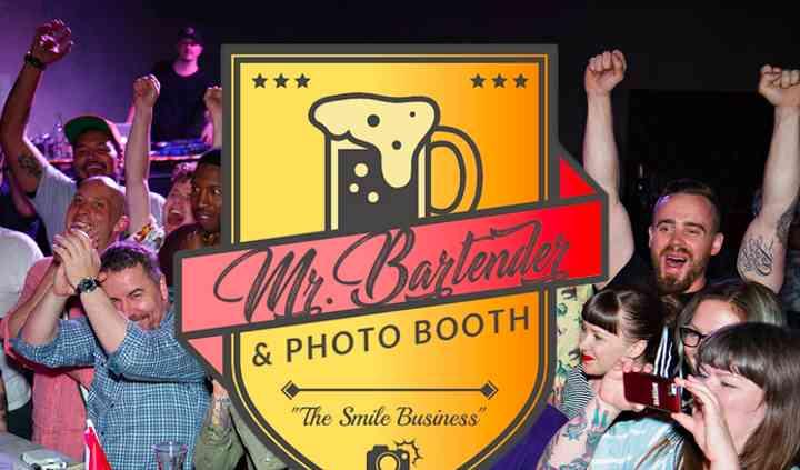 Mr. Bartender & PhotoBooth