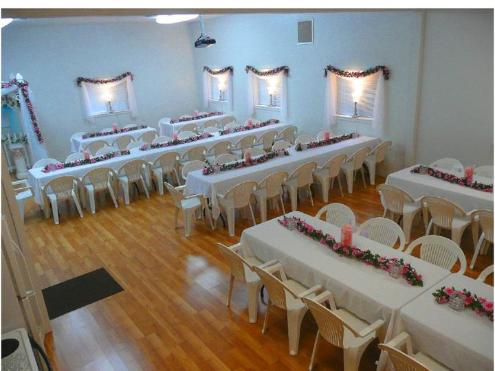Tmx 1342201496365 Recptionseating Kent, WA wedding venue