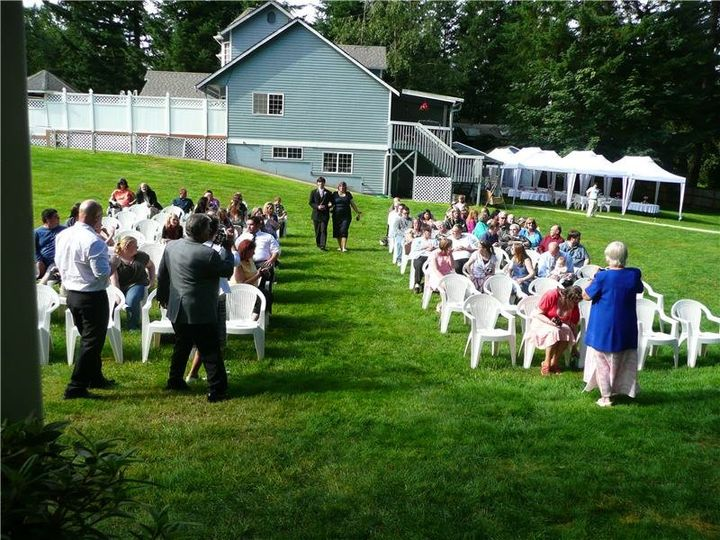 Tmx 1344226637721 P1020007 Kent, WA wedding venue