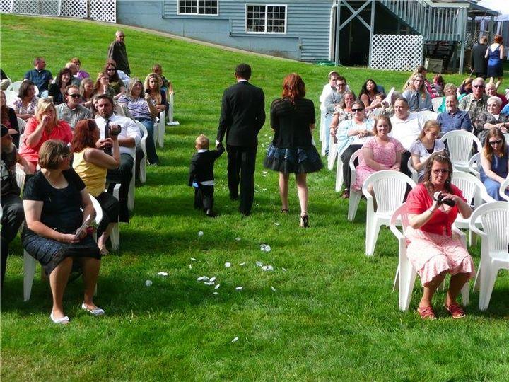 Tmx 1344226718731 P1020016 Kent, WA wedding venue