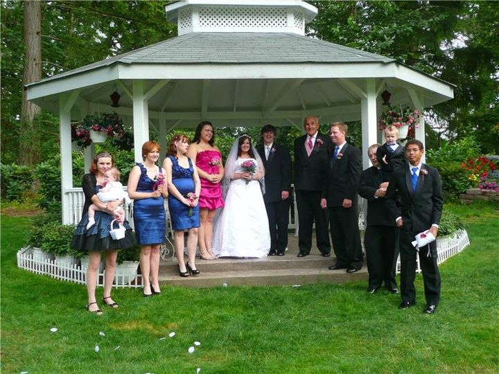 Tmx 1344226912724 P1020039 Kent, WA wedding venue