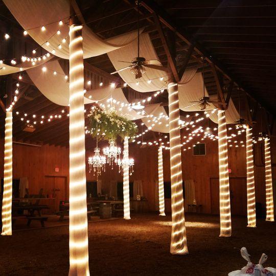 c a event rental llc lighting decor fairhope al weddingwire