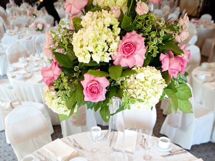 Tmx 1459949341087 Aa Table Setting White  Blush Ann Arbor, MI wedding venue