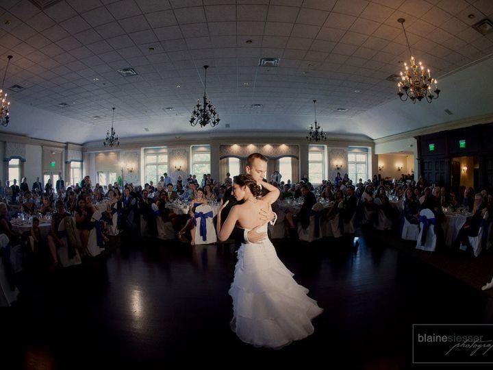 Tmx 1459949360714 Bg First Dance Ann Arbor, MI wedding venue
