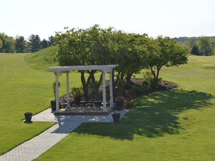 Tmx 1463590648274 Pergola Ann Arbor, MI wedding venue